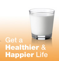 healthier and happier life